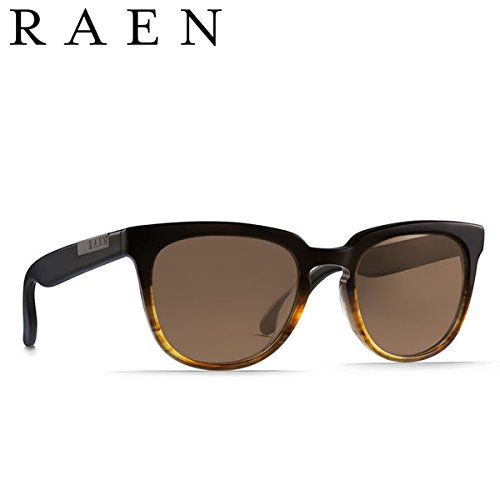 RAEN(レーン) RAEN Optics レーン サングラス VISTA - Brown Polarized Rye 正規代理店 VST-0099-ZPBRN   B01EWUTXHY