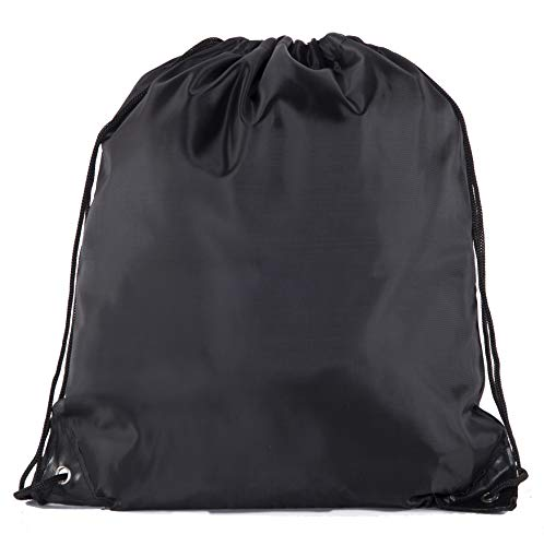 - Mato & Hash Drawstring Bulk Bags Cinch Sacks Backpack Pull String Bags | 15 Colors | 1PK-100PK Available