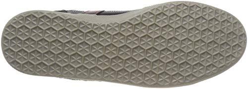Comb Sneaker 13636 21 Black Herren Oliver s 98 Schwarz Enxwqv0ztz
