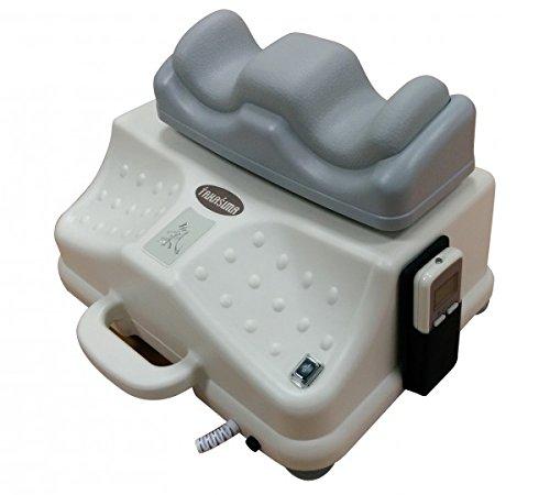 Chi-Maschine Chi Vitalizer Remote - Sonderedition 2016 mit drahtloser Fernbedienung -