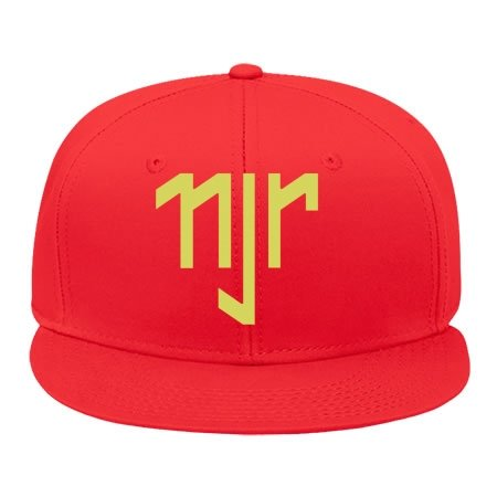 Cool Hombres/Mujeres gorra ajustable sombrero de hip hop Neymar ...