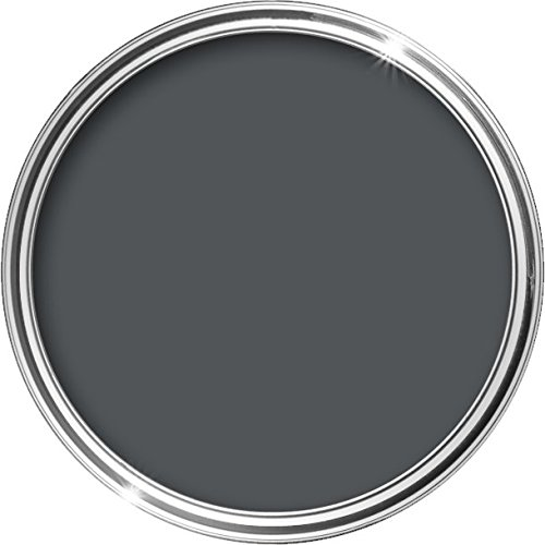 HQC Roof Paint 10L (Charcoal Grey)