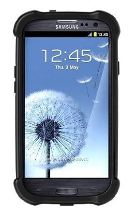 Amazon.com: Ballistic SG MAXX – Carcasa para Samsung Galaxy ...