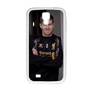 Steven Gerrard Phone Case for Samsung S4