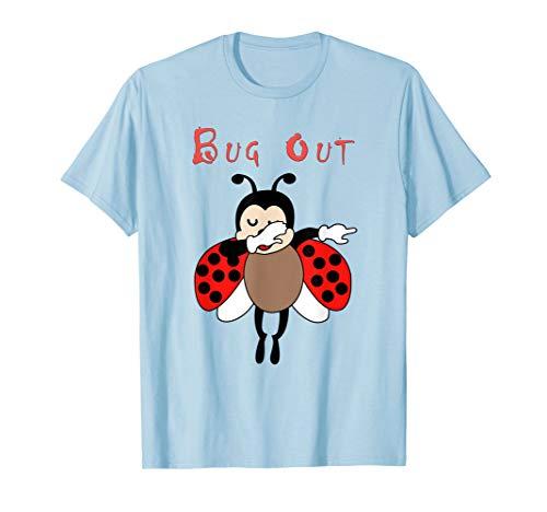 Pink Ladybug Costume (Ladybug bug out costume for girls Cute ladybug)