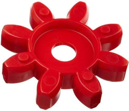 TAPERED AND CURVED ITEM Made in POLYURETHANE