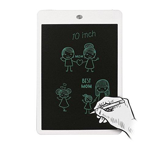 Sodoop Durable 10inch LCD eWriter Paperless Memo Pad Tablet
