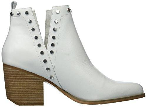 Fergie Mariella Women's White Ankle Boot vwzFx0q