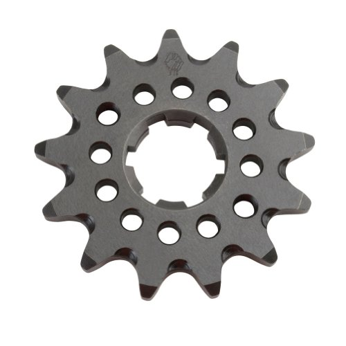 Primary Drive XTS Front Sprocket 14 Tooth - Fits: KTM 500 EXC (Motorcycle Sprocket Teeth)