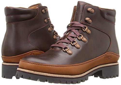 Chaco Women's Hiking Fields Boot W Rust dd7rqw1