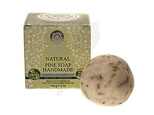 Natura siberica - Natural pine soap handmade 100g