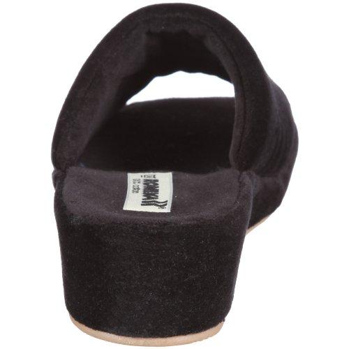 Romika Casa Estar Por Negro 100 Mujer schwarz Zapatillas Para De Paris XpwqtXIHr
