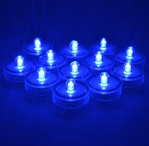 Waterproof Blue Led Lights