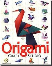 Origami Craft Studio