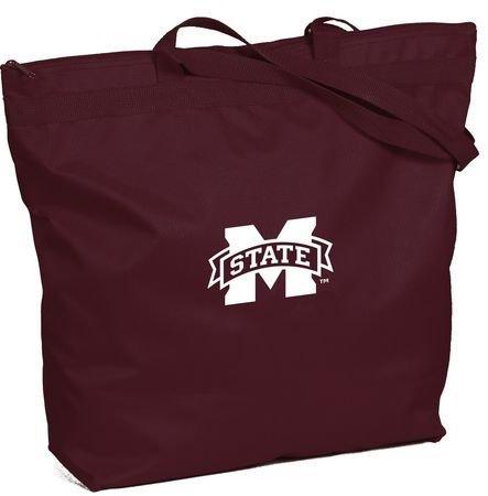 Mississippi State Bulldogs–NCAA Reißverschluss Tasche von Desden