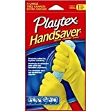 Playtex Handsaver Gloves: X-Large - 3 Pairs