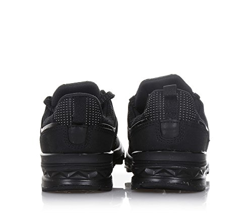 New Balance KFL5741P Sneaker Kinder Schwarz