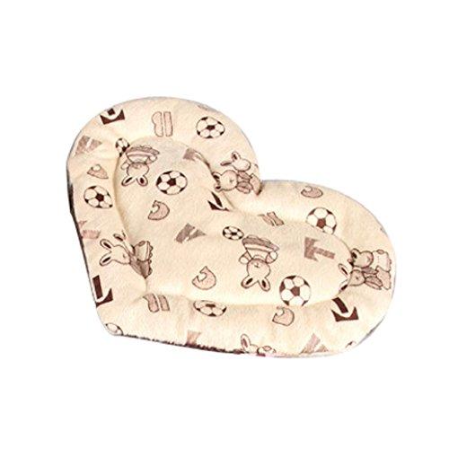 Pet Bed,Elevin(TM)Small Pet Animal Cage Mat Hedgehog Hams...