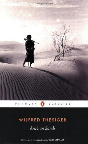 """""""Arabian Sands (Penguin Classics)"""" av Wilfred Thesiger"""