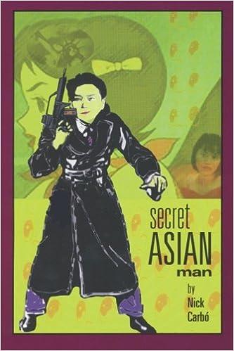 ?TOP? Secret Asian Man. designed dynamic continue Campanas tecnica decorar