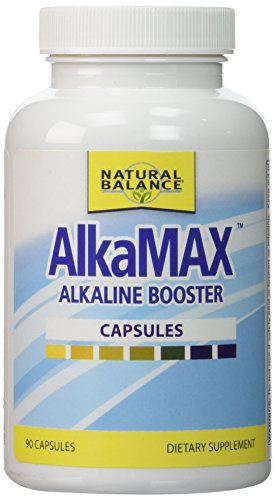 Natural Balance Alkamax, 90 Count