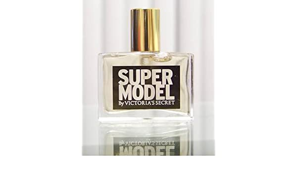 3cdb9672ea Amazon.com  Victoria s Secret SuperModel Perfume Mini Eau De Parfum Travel  Spray