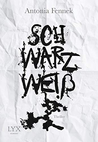 Schwarzweiß (Schwarzweiß-Serie, Band 1)
