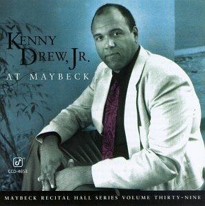 Live at Maybeck 39
