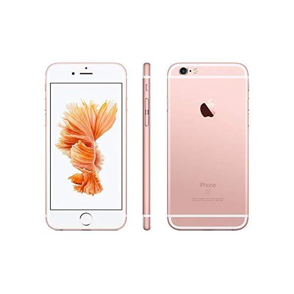 Apple iPhone 6s (32GB) - Rose Gold