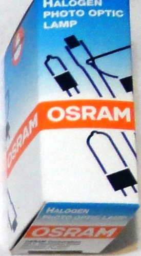 OSRAM Halogen Display Photo Op