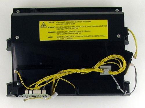 OKIDATA OKI 50229750 Ros Assy 600 Dpi Scanner Laser Head B6300 B6300n B6300dnsmartformssol B6300nsmartformssolu B6300nsmartformssolutions (Okidata Laser Scanner)