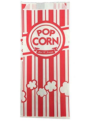 Carnival King CKPCB Popcorn Bags -