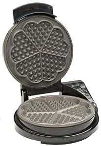 Chef's Choice 830 WafflePro Heart Waffle Iron