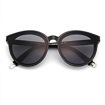 Forepin® Gafas de Sol Mujer Polarizadas Planas Lentes de ...