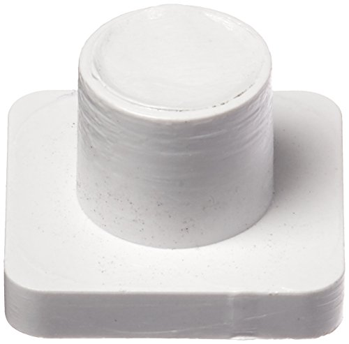 Pentair 85017600 White Flap Weir Pivot Pin Replacement FAS 100 Aboveground Pool and Spa (Fas 100 Skimmer)