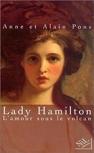 Lady Hamilton par Anne Pons