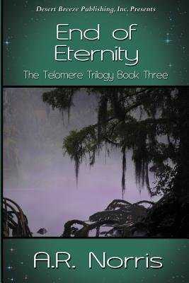 [ End of Eternity by Norris, A R ( Author ) Sep-2014 Paperback ]
