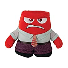 TOMY Inside Out Small Plush, Anger