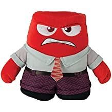 Inside Out Small Plush, Anger