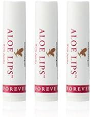 ALOE Vera LIPS LIP Lippenpflegestift - Set (3 Stück) - Forever Living FLP