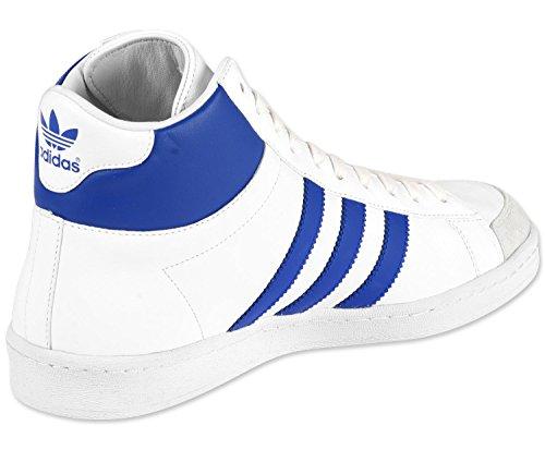 bleu Blanc blanc Adidas Bleu Originals II SHOT AO Q20883 HOOK HzCxqw1p