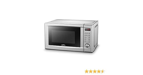 UMI Horno Microondas con grill 20L, RK-A 700W: Amazon.es: Grandes ...