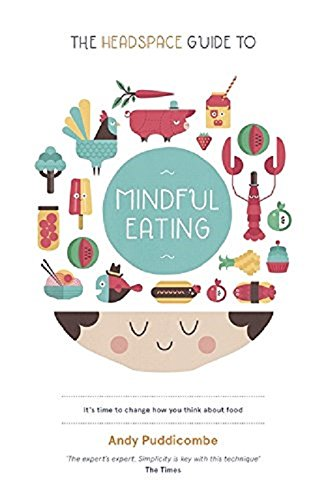 Read Online The Headspace Diet: 10 days to finding your ideal weight pdf