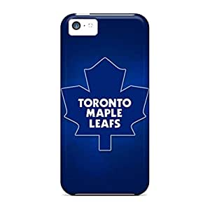 iphone 5 / 5s Eco-friendly Packaging cell phone skins stylish covers protection toronto maple leafs