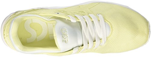 Yellow Asics Giallo Gymnastique Tender Tender Evo Yellow Kayano Trainer Femme Gel 7Hr78
