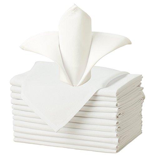 VEEYOO Cloth Napkins Set