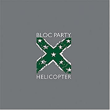 Bloc Party Helicopter Remixes Vinyl Amazon Com Music