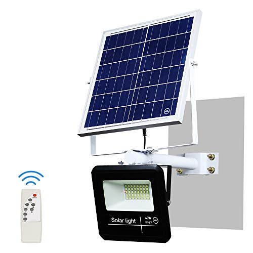 80 Led Solar Security Light in US - 6