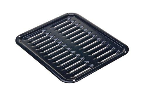 broiler pan gas top stove - 4
