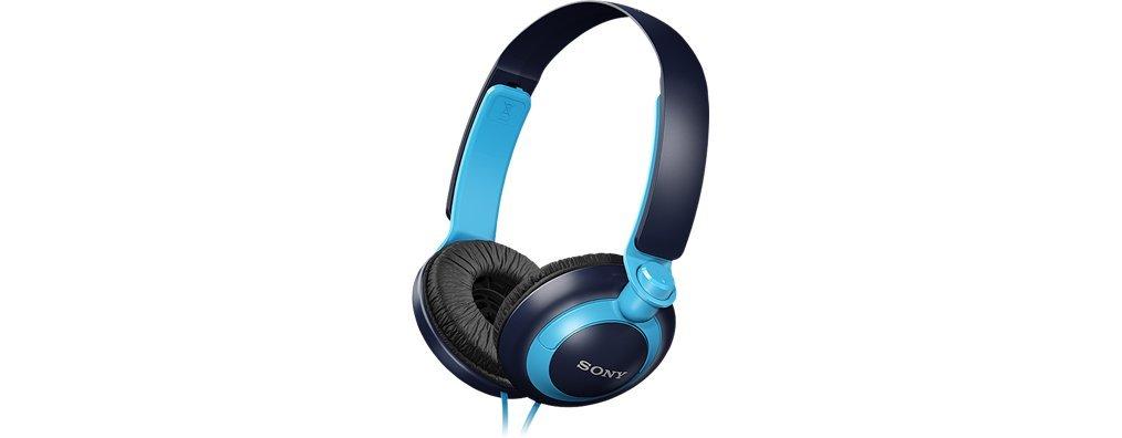 Sony MDR-XB200 L (blue-nero) cuffie tradizionali  Amazon.it  Elettronica feeb1d12d665